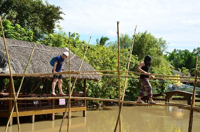 Voyage trek Vietnam
