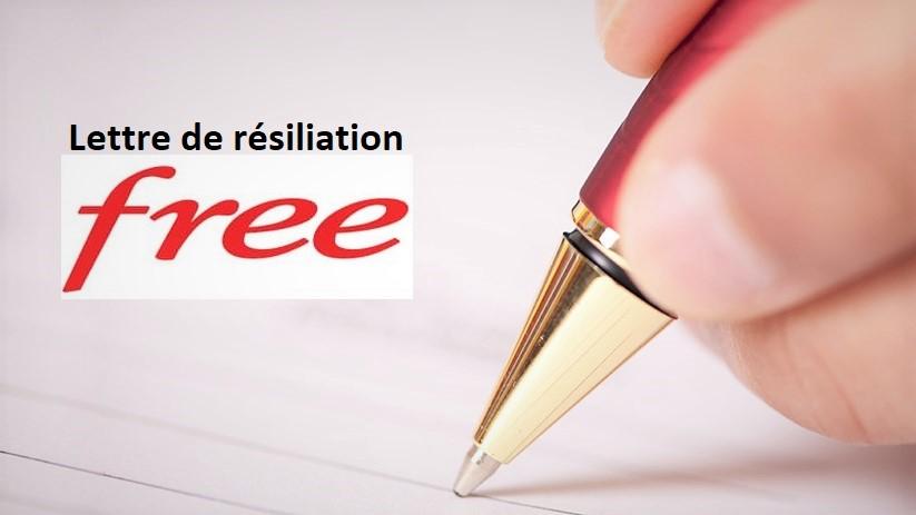 Résiliation Freebox Comment Vous Y Prendre Trouver Des