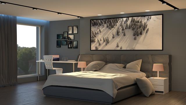 Le meilleur lit pour procurer un espace de stockage supplémentaire
